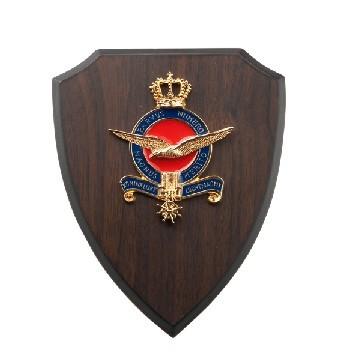 Wapenschildje Koninklijke Luchtmacht