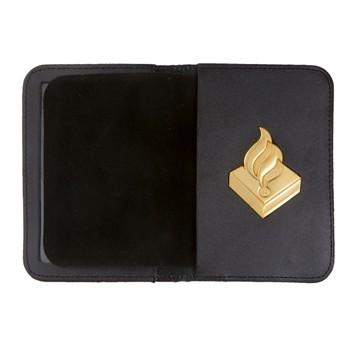 Politieboekje - legitimatie boekje met Politie logo