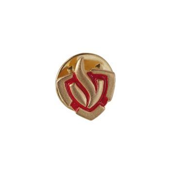 Brandweer pin
