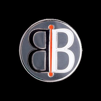 Pin beveiliging /security BB met eigen logo